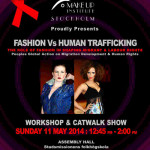 POSITIVE RUNWAY CATWALKS FOR MIGRANTS & LABOUR RIGHTS