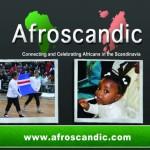 Africans in scandinavia