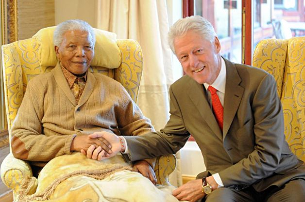 Nelson mandela biografia resumida yahoo dating