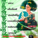 Nigerian Union in Stockholm presents Women`s Day Celebration