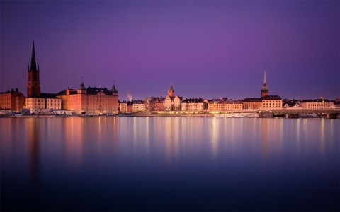 picture of copenhagen Scandinavia