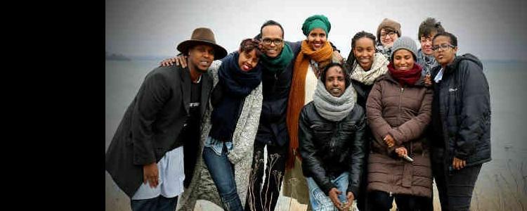 Scandinavian Somali Scene