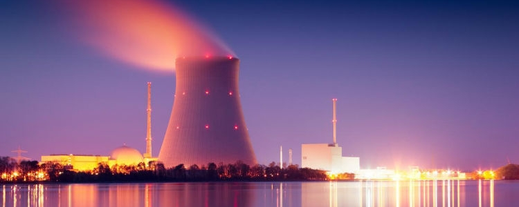 Zambia signed Nuclear Energy