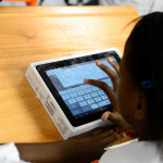 South Africa  Starts Paperless Education System