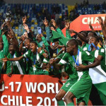 NIGERIA BECOMES THE FIRST COUNTRY IN AFRICA AND SECOND IN THE WORLD TO RETAIN FIFA U-17 WORLD CUP