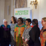 Women Deliver believes that when the world invests in girls and women, everybody wins